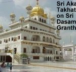 Panthic Meet on Sri Dasam Granth at Sri Akal Takhat Sahib (2006)