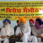 Harjinder Dilgeer and his nonsensical assertions  – another spat and yet another failure-   Bakshi Atamjot Singh