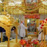 No book can be installed at par with Sri Guru Granth SahibJi