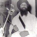 Apni Katha from Bachittar Natak – Sant Kartar Singh Bhindranwale
